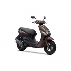 SCOTER MBK OVETTO 4 TEMPS 2015 MARRON MAT